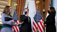 САЩ: Иран вероятно е на седмици от достатъчно ядрен материал за бомба