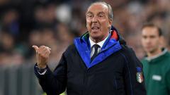 """Босът на италианския футбол свиква спешна среща, разочарован е от провала на """"адзурите"""""""