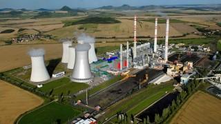 Един от най-големите замърсители в Европа се насочва към чистата енергия