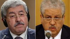 В Алжир осъдиха експремиери за корупция дни преди президентските избори