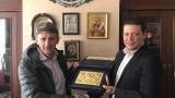 Петър Попангелов: Това, което прави Алберт Попов, е чудесно за България