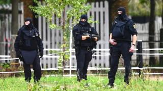 МВнР: Няма данни за пострадали българи при стрелбата в Хале