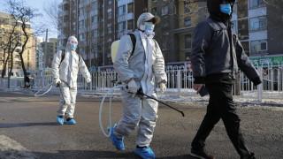 В Китай плашат със смърт за укриване на симптоми на коронавирус