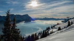 Меркел настоява държавите в ЕС да затворят ски курортите поне до януари