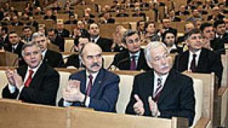 Руската Дума ратифицира договора за СНВ
