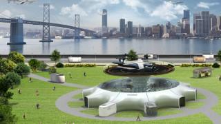 Hyundai: Летящите таксита стават реалност до края на десетилетието