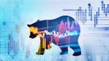 MSCI: Борсите в САЩ могат да претърпят още по-сериозен спад