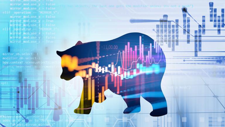 Трейдърът, предсказал кризата от 2008 г.: Това са трите най-големи риска пред фондовия пазар в момента
