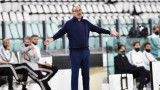 Уволнението на Сари ще струва 20 млн. евро на Ювентус