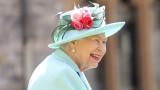 Елизабет Втора, морски език на скара и какво друго хапват кралицата и принц Филип