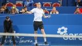 Лазаров срещу Младенов е финалът на Държавното по тенис