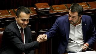 Брюксел започва наказателна процедура срещу Италия