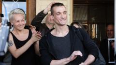 Прокуратурата във Франция разследва руски художник за скандала със сексклипа