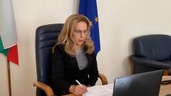 Марияна Николова решена да направи честен и спокоен вот