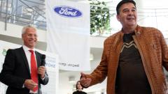 Наско Узунов: Ще съдя Динев за клевета