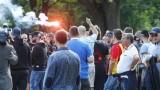 От Черна гора пак размахаха пръст на феновете на Левски: Не създавайте проблеми!