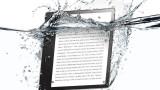 Amazon подготвя водоустойчив Kindle