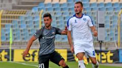 Ненужен в Левски пред трансфер в Румъния или Португалия