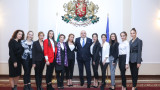 Българското правителството отпусна 1.5 млн. лева за изграждането на нова зала по художествена гимнастика