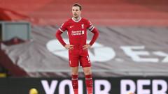 Джордан Хендерсън може да пропусне Европейското първенство
