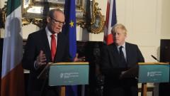 Ейре очаква трудни преговори за Брекзит, не изключва провал