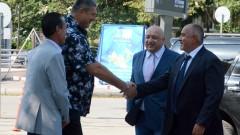 Красен Кралев: Новият национален стадион може да бъде готов до две години