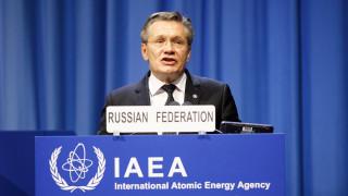 Русия готова заедно със САЩ да строят АЕЦ в Саудитска Арабия