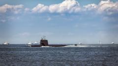 В Япония подводница се сблъска с търговски кораб