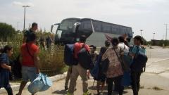 Върнахме на Гърция 28 нелегални иракчани