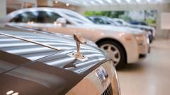 Елитните коли най-много си качват цената сред предметите на разкоша