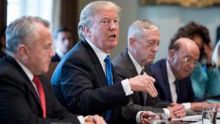 Тръмп: Решението за Йерусалим е отдавна закъсняло