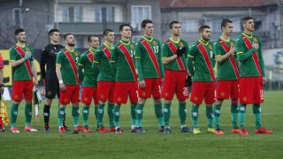 Младежки национал ще продължи да играе за Ботев (Враца)