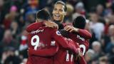 Ливърпул - Арсенал 5:1, хеттрик на Фирмино, невероятен финал на годината във Висшата лига!