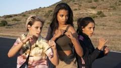 """Нов трейлър на """"Ангелите на Чарли"""" на Елизабет Банкс"""