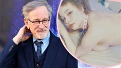 Порно кариерата на дъщерята на Стивън Спилбърг