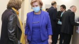 Менда Стоянова не видя справедливост в данъчната реформа на КНСБ