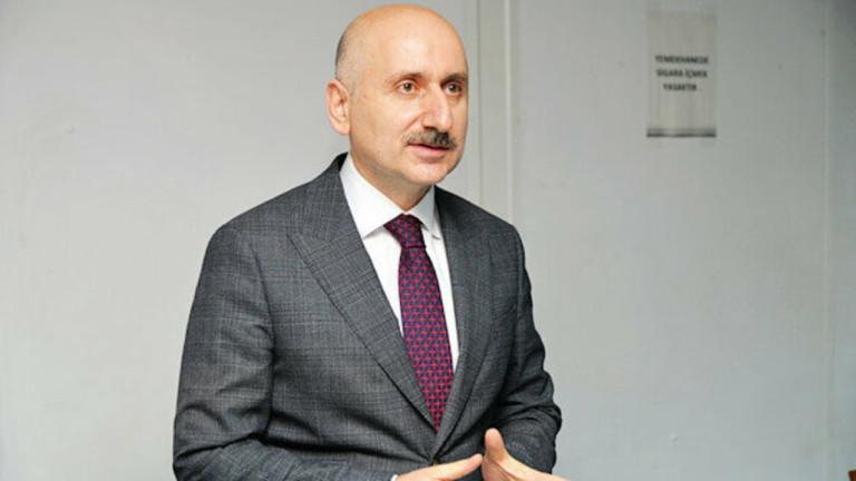 Започнаха строителните работи нашосе от Азербайджан до Нахичеван, столица на