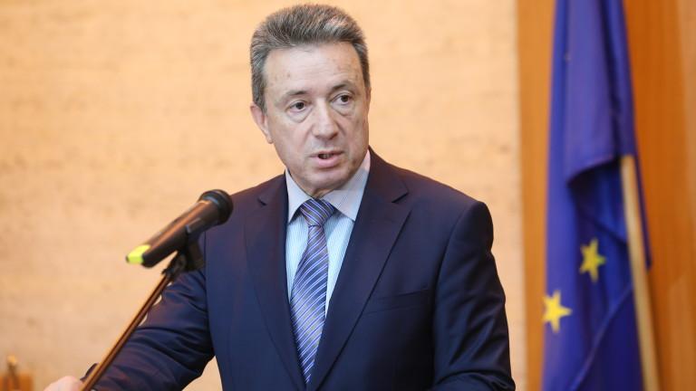 Янаки Стоилов обжалва отказа на ВСС да разгледа освобождаването на Гешев