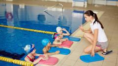 БЧК иска плуването да стане задължително в училище