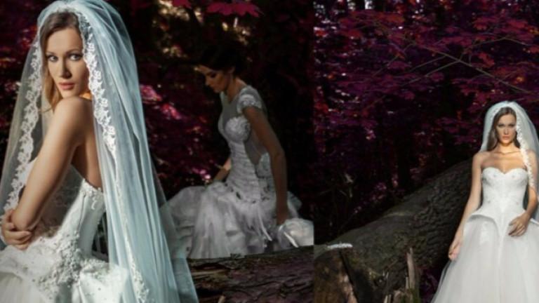 427b9917f2de Един от водещите български дизайнери на бални и булчински рокли - Новини 24  7