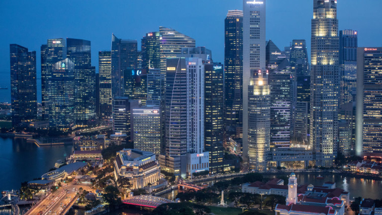 До 2025 година дигиталната икономика на Югоизточна Азия ще удари $300 милиарда