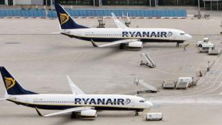 Моделът Ryanair