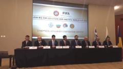 Министър Кралев: Реалисти сме, нагласата е да вървим към Европейско по футбол