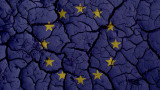 В ЕС се договориха за климатичен закон за намаляване на емисиите