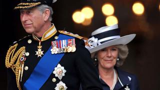 Принц Чарлз: Камила може да стане кралица