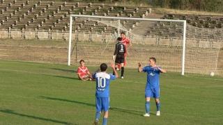 Левски (Карлово) иска да остави следа във футбола ни