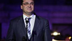 ВМРО-БНД номинира Славчо Атанасов за нов-стар кмет на Пловдив