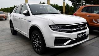 Китайски клонинг на новия Volkswagen Tiguan струва 20 000 лева