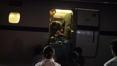 Оцелял в трагедията край Меделин: Не пожелавам на никого да види онова, което видях аз