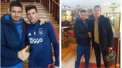 Треньор в Локо (Пловдив) се завърна от стаж в Аякс
